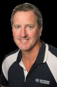 Corey dillon EWP Trainer