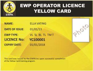 EWP-Yellow-Card